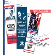 Bookmarks Obama